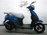 レッツ(4サイクル)/スズキ 50cc 鹿児島県 オートプラザウチ鹿児島店