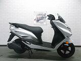 バーグマンストリート/スズキ 125cc 鹿児島県 オートプラザウチ鹿児島店