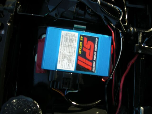 ZZR1100/ZX-11 スーパーコンバットマフラー