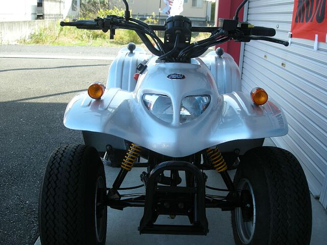 ATV(バギー) その他