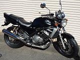 バリオス2/カワサキ 250cc 神奈川県 バイク工房すてぃーらー