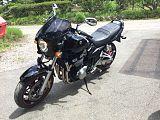 GSX1400/スズキ 1400cc 長野県 佐藤輪店