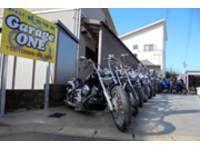 バイクのことならGARAGE ONE