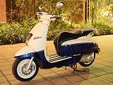DJANGO 125 EVASION/プジョー 125cc 神奈川県 ES Bike