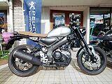 XSR155/ヤマハ 155cc 神奈川県 ES Bike