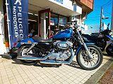 XL883L SPORTSTER SUPERLOW/ハーレーダビッドソン 883cc 神奈川県 ES Bike