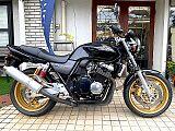 CB400スーパーフォア/ホンダ 400cc 神奈川県 ES Bike