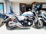 CB1300スーパーフォア/ホンダ 1300cc 神奈川県 ES Bike