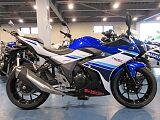 GSX250R/スズキ 250cc 静岡県 モトフィールドドッカーズ静岡清水店(MFD静岡清水店)