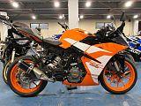 RC125[アールシー]/KTM 125cc 静岡県 モトフィールドドッカーズ静岡清水店(MFD静岡清水店)