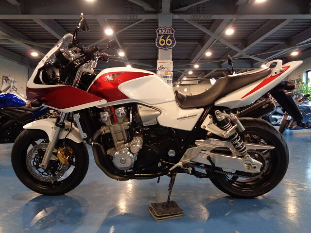 CB1300スーパーフォア 100台限定の希少モデル!
