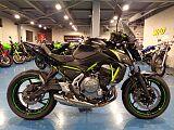 Z650/カワサキ 650cc 静岡県 モトフィールドドッカーズ静岡清水店(MFD静岡清水店)