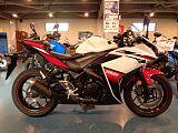 YZF-R25/ヤマハ 250cc 静岡県 モトフィールドドッカーズ静岡清水店(MFD静岡清水店)