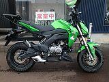 カワサキ Z125 プロ