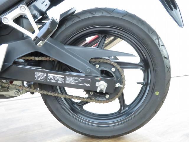 CBR250R (2011-) CBR250R ワンオーナー 外装程度良好です♪ご来店や詳細写真でご…