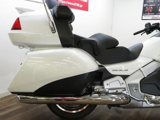 ゴールドウイング ゴールドウイング GL1800 純正フォグランプ・リアスポブレーキランプ 外装程度…