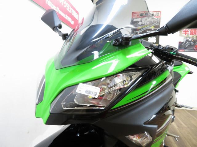 ニンジャ250 Ninja 250 ABS ヨシムラサイレンサー ヘルメットホルダー付き 任意保険、…