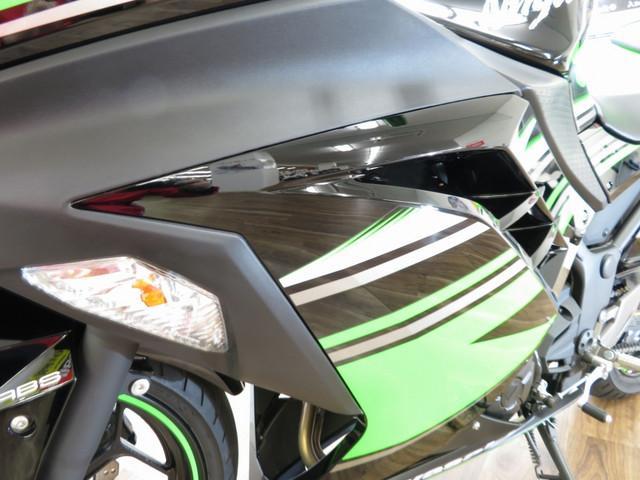 ニンジャ250 Ninja 250 ABS ヨシムラサイレンサー ヘルメットホルダー付き メンテナン…