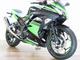 thumbnail ニンジャ250 Ninja 250 ABS ヨシムラサイレンサー ヘルメットホルダー付き ローン取り…