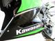 thumbnail ニンジャ250 Ninja 250 ABS ヨシムラサイレンサー ヘルメットホルダー付き 安心の保証…