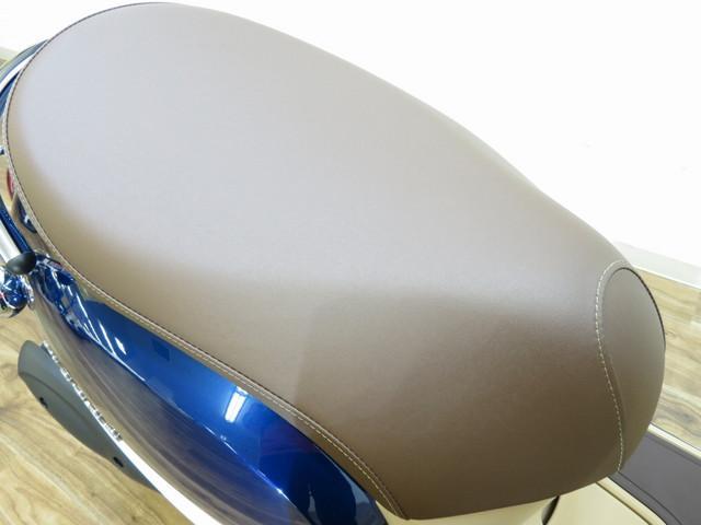 ジョルノ ジョルノ フルノーマル アイドリングストップ標準装備