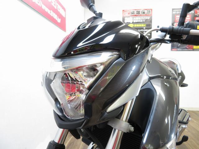 GSR250 GSR250 フルノーマル エンジンスライダー 外装程度良好です♪ご来店や詳細写真でご…