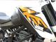 thumbnail 200DUKE 200デューク ノーマル 任意保険、盗難保険等、バイクライフのサポートも充実!お任せ…