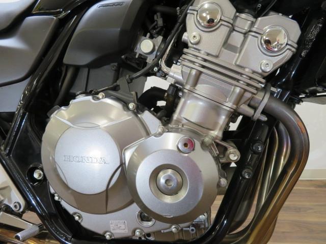 CB400スーパーフォア CB400Super Four VTEC Revo ノーマル メンテナンス…
