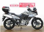 Vストローム650/スズキ 650cc 茨城県 バイク王  荒川沖店