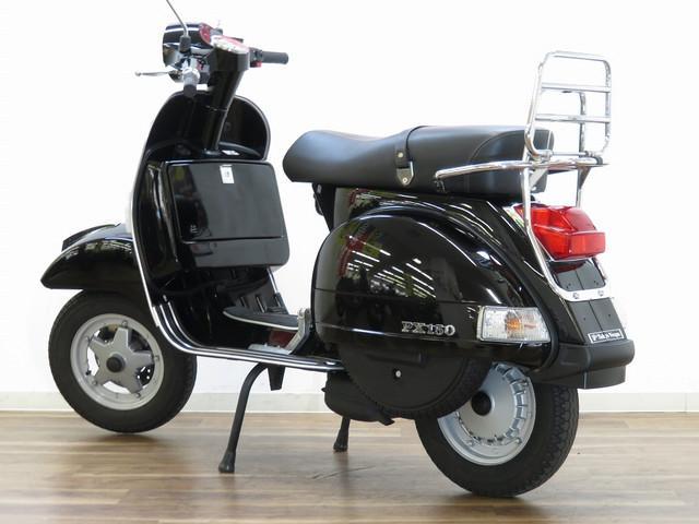 PX 150 PX150 Euro3 日伊交友150周年記念モデル 外装程度良好です♪ご来店や詳細写…