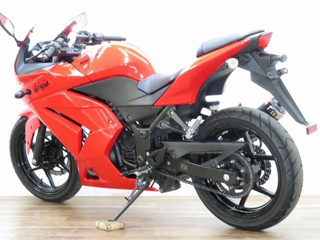 ニンジャ250R Ninja 250R フルノーマル 追加写真・詳細写真、何枚でもお送りします!是非…