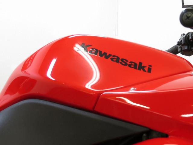 ニンジャ250R Ninja 250R フルノーマル 任意保険、盗難保険等、バイクライフのサポートも…