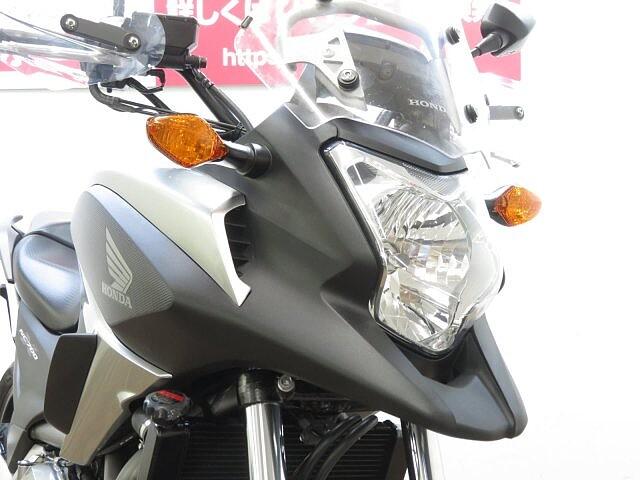 NC700X NC700X ABS グリップヒーター付き ☆★ワンオーナーの… 5枚目:NC700X…