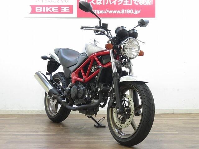 VTR250 VTR250 インジェクション ☆★ラジアルタイヤ仕様の後期型… 2枚目:VTR250…