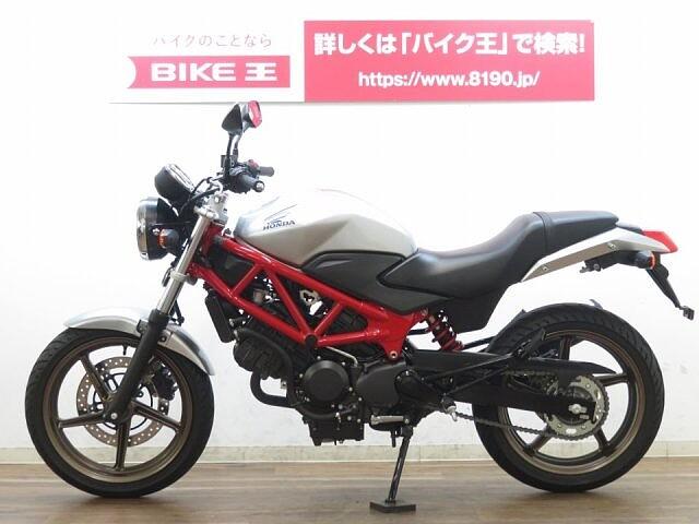 VTR250 VTR250 インジェクション ☆★ラジアルタイヤ仕様の後期型… 4枚目:VTR250…