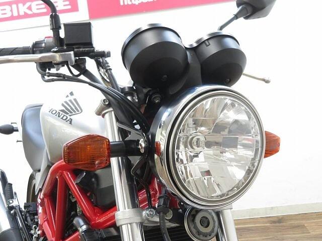 VTR250 VTR250 インジェクション ☆★ラジアルタイヤ仕様の後期型… 5枚目:VTR250…