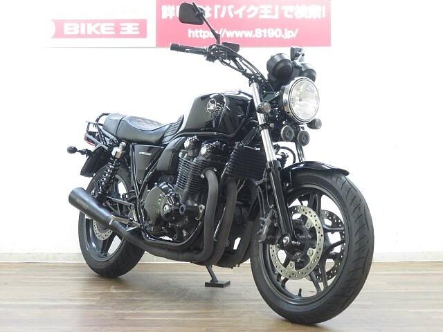 CB1100 CB1100 ABS ブラックスタイル ☆★モリワキフルエキ装… 2枚目:CB1100…