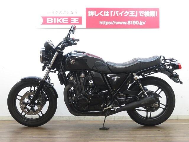 CB1100 CB1100 ABS ブラックスタイル ☆★モリワキフルエキ装… 3枚目:CB1100…