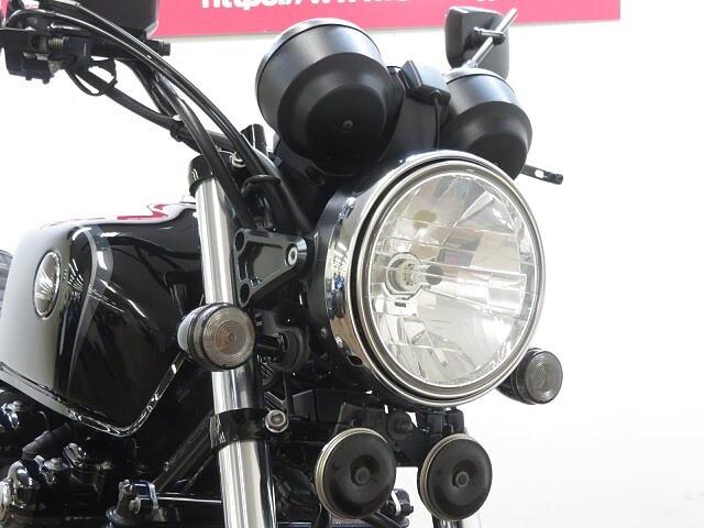 CB1100 CB1100 ABS ブラックスタイル ☆★モリワキフルエキ装… 5枚目:CB1100…