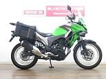 VERSYS-X 250/カワサキ 250cc 茨城県 バイク王  荒川沖店