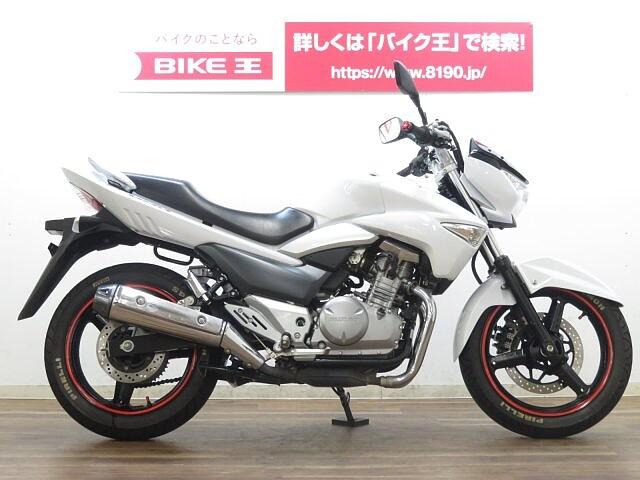 GSR250 GSR250 スクリーン装備 ☆★USB・マルチマウントバー付… 1枚目:GSR250…