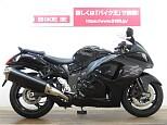 スズキ GSX1300R ハヤブサ(隼)