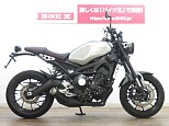 XSR900/ヤマハ 900cc 茨城県 バイク王  荒川沖店