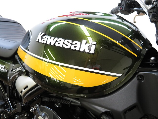 Z900RS Z900RS タンデムバー付き ☆★ワンオーナー・2020年モ… 6枚目:Z900RS…