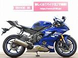 YZF-R6/ヤマハ 600cc 茨城県 バイク王  荒川沖店