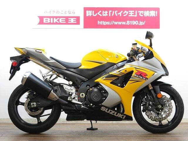 GSX-R1000 GSX-R1000 K7 ☆★正規輸入カナダ仕様逆車!★☆ 【… 1枚目:GSX…