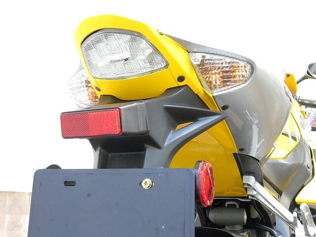 GSX-R1000 GSX-R1000 K7 ☆★正規輸入カナダ仕様逆車!★☆ 【… 10枚目:GS…