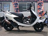 グランドアクシス/ヤマハ 100cc 宮城県 Bike Shop NIKAWA