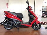 シグナスX SR/ヤマハ 125cc 大分県 YSP大分