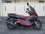 PCX150/ホンダ 150cc 愛知県 バイクショップ COLORS